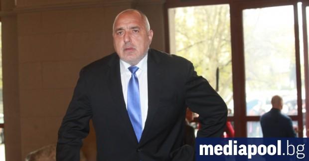 Премиерът Бойко Борисов отново обяви, че очаква в четвъртък и