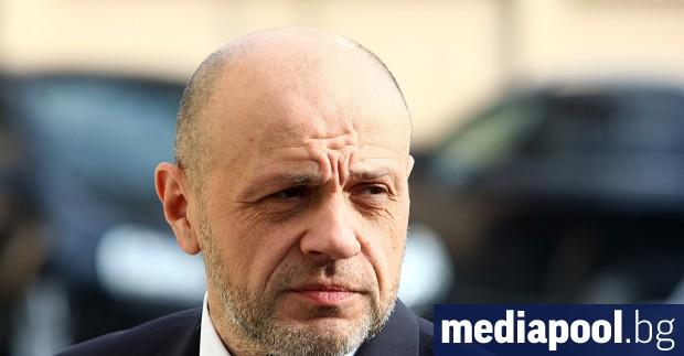 Вицепремиерът Томислав Дончев е публикувал в блога си концепция за
