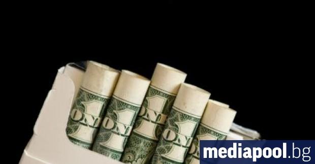 България не спазва пълната забрана за спонсорство от тютюневи компании,