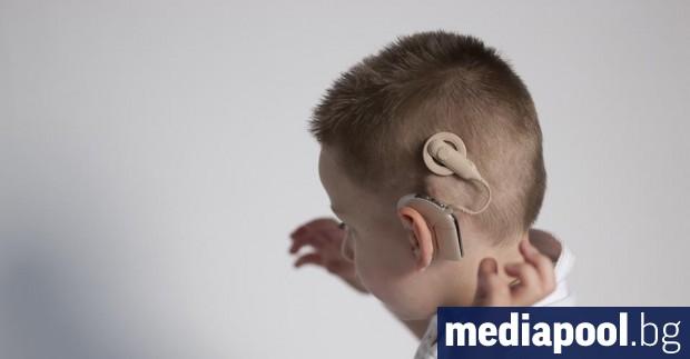 В България хората със средна до пълна глухота са над