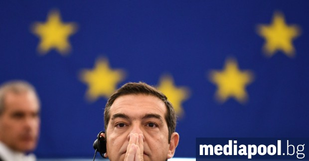 Гръцкият премиер Алексис Ципрас обяви, че в страната ще има