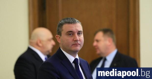 Премиерът и лидер на ГЕРБ Бойко Борисов е основната причина