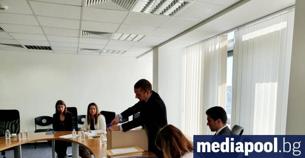 Трима кандидати подадоха оферти за мениджър на фонд