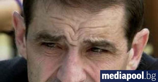 Бившият лидер на баската сепаратистка организация ЕТА Жозу Тернера бе