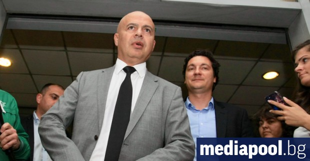 Ръководството на БСП отказа коментар на предварителните резултати от евроизборите.