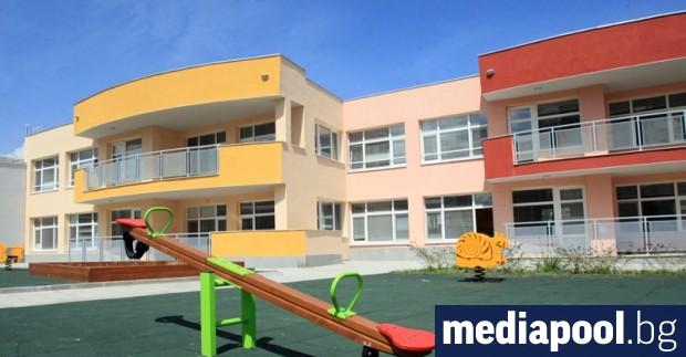Електронната информационна система за обслужване на детските градини в София