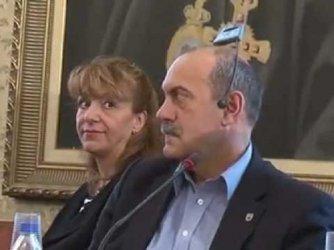 Депутат към Лозан Панов: Гледай си чистачките не давай интервюта