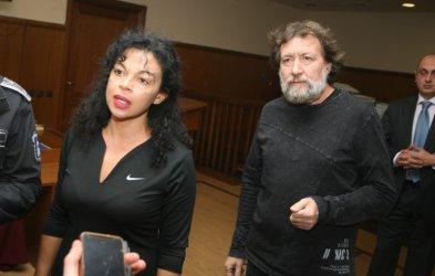Евгения Банева остава в ареста