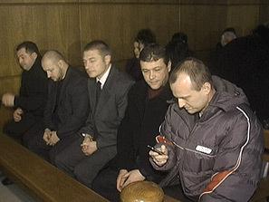 Съдът отказа да пусне от затвора осъдените за смъртта на Чората