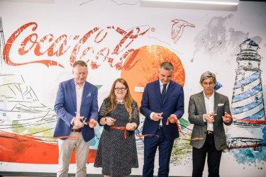 """""""Кока-Кола"""" откри нов център за финансови услуги във Варна"""