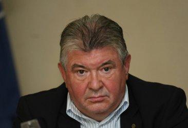Шефът на НЕК подаде оставка