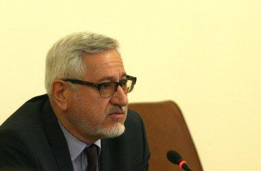 Проф. Ангел Димитров: Договорът с Македония не доведе до резултати