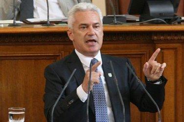 Волен Сидеров: Управляващата коалиция ще изкара мандата си докрай, ще има анекс