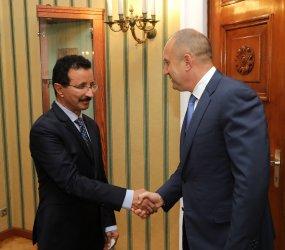 Дубайски пристанищен оператор с интерес към българските портове
