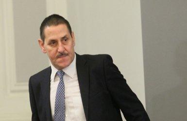 Константин Пенчев: Конституционният съд се съобразява и с атмосферата в обществото
