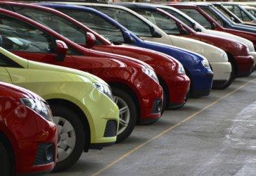 Продажбите на нови автомобили с 10% ръст в България