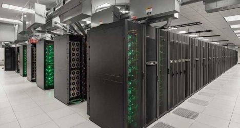 Един от суперкомпютрите на ЕС ще е в София