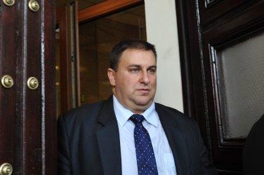 ЦИК даде мандата на Емил Радев за член на Европейския парламент