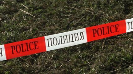 Откриха невзривен боеприпас в село Крумово