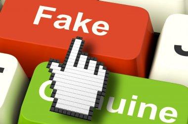 Близо 86% от онлайн потребителите се хващат на фалшивите новини