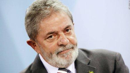 Върховният съд на Бразилия ще обсъди отново искането за освобождаване на Лула да Силва