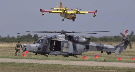 Канадски военен е загинал при учение на НАТО край Пловдив