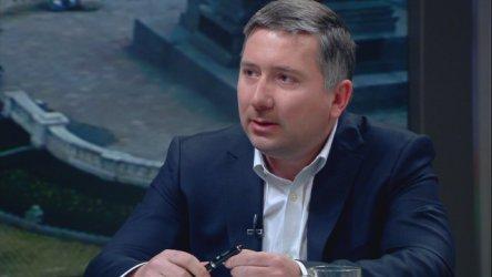 Прокопиев: Неслучайно жълти медии на ДПС и Пеевски бяха на обиска в офисите ми