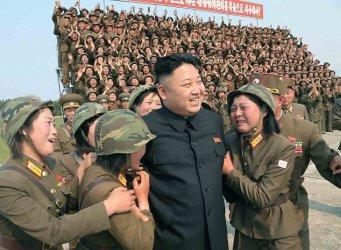Южна Корея ще изпрати 50 000 тона ориз на Северна Корея