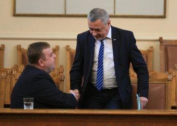 Парламентът отложи намаляването на партийните субсидии