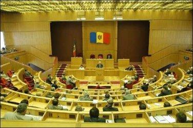 Пет европейски държави подкрепиха парламента в политическата криза в Молдова
