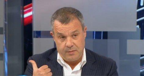 Кошлуков: БНТ е в практически фалит, но аз нямам нищо общо
