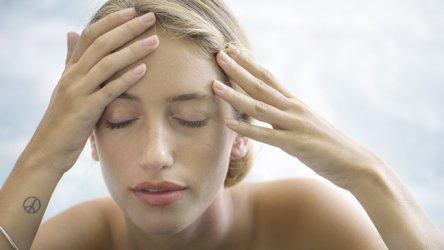 Мобилно приложение намалява пристъпите на мигрена
