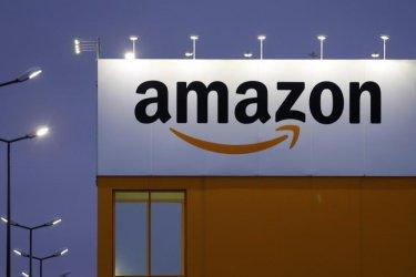 """""""Амазон"""" детронира Гугъл като най-мощна марка"""