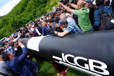Спънките пред газовата връзка с Гърция продължават