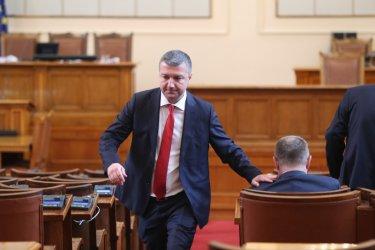 БСП смята, че ГЕРБ пак ще повиши субсидията след като ликвидира опозицията