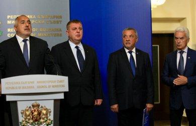 Разговорите за партийните субсидии продължават, ДДС няма да се пипа