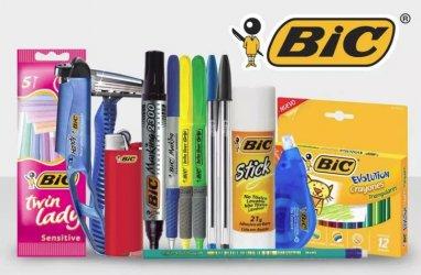 """Френската компания """"Бик"""" ще открие близо 200 работни места  в България"""