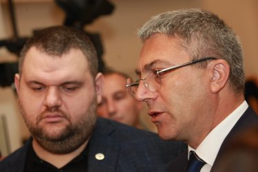 ГЕРБ съгласна с идеята на ДПС партиите да се финансират от бизнеса
