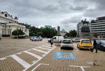 Общината ще отказва софиянци от колите с ограничено и скъпо паркиране