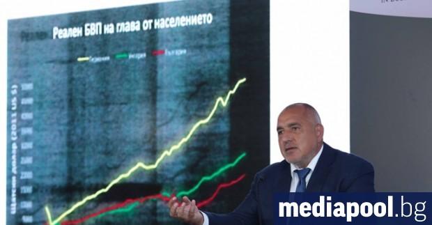 Министърът на финансите Владислав Горанов очаква преди края на 2019
