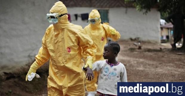 Конгоанка стана втората жертва на смъртоносния вирус ебола в Уганда,