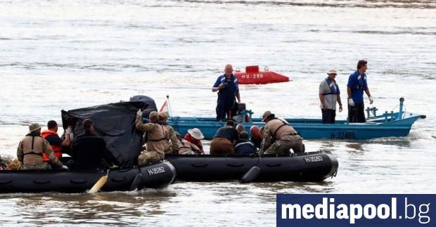 Унгарската полиция съобщи, че са открити още две тела на