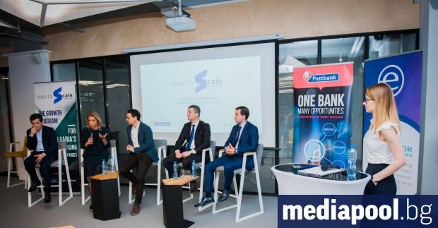 Българският офис на глобалната мрежа Endeavor избра предприемачи от 10