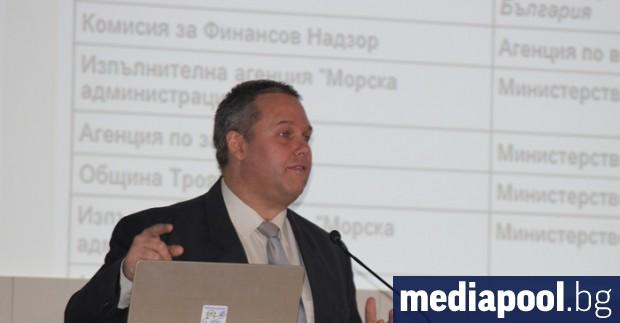 Правителството освободи Александър Йоловски от длъжността заместник-председател на Държавна агенция