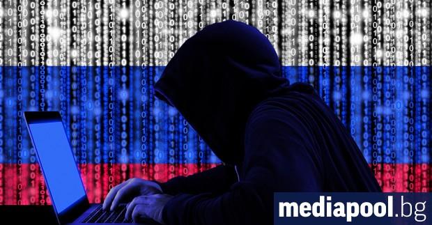 Държавни и неправителствени източници от Русия стоят зад множество опити