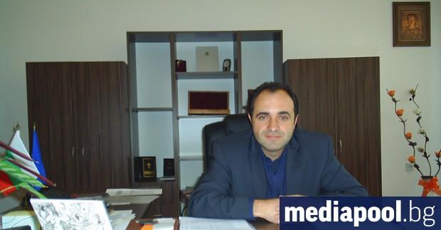 Кметът на Костенец Радостин Радев, който бе арестуван в понеделник,