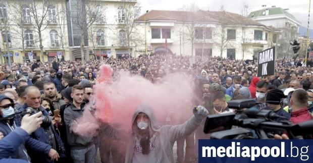 Албанският президент Илир Мета отложи провеждането на местните избори в