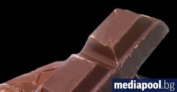 840 шоколада и 168 опаковки с бисквити са били откраднати