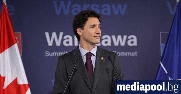Канадското правителство планира да обяви по-късно днес забрана на редица