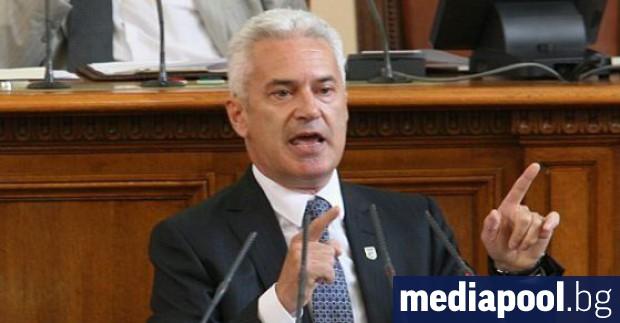 Управляващата коалиция между ГЕРБ и
